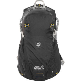 Jack Wolfskin Moab Jam 18 Backpack black